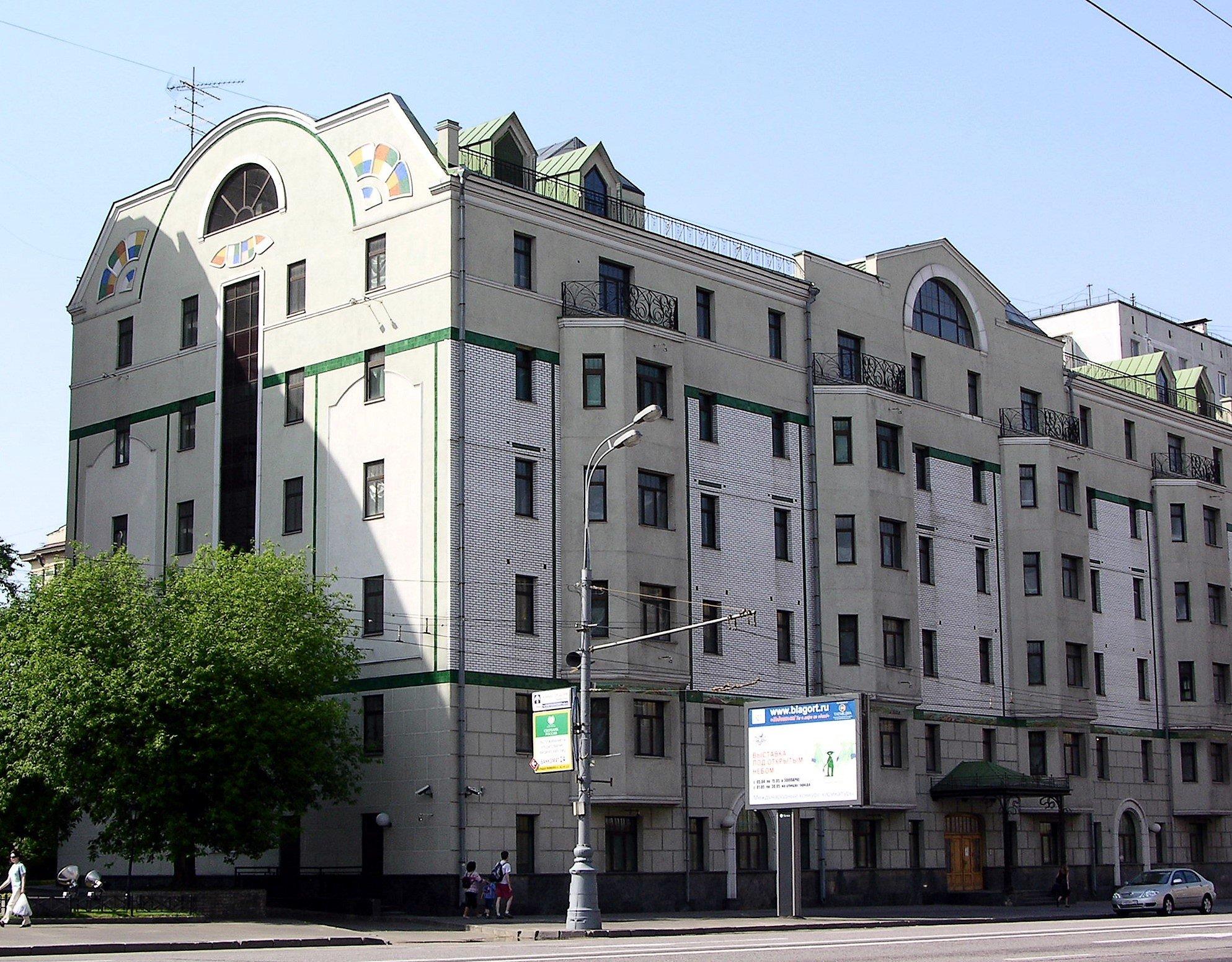 Подготовка здания в сезонной эксплуатации